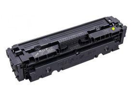 COMPATIBLE HP - 410X / CF-412X Jaune (5000 pages) Toner générique
