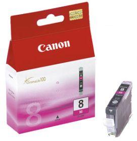 CANON ORIGINAL - Canon CLI8 magenta (13 ml) Cartouche de marque