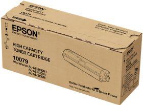 EPSON ORIGINAL - Epson 10079 Noir (6100 pages) Cartouche de toner de marque