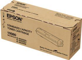 EPSON ORIGINAL - Epson 10080 Noir (2700 pages) Cartouche de toner d'origine