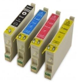 COMPATIBLE EPSON - PROMO T0445 ! Pack de 4 Cartouches génériques
