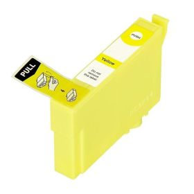 COMPATIBLE EPSON - 34XL jaune (14 ml) Cartouche générique T3474