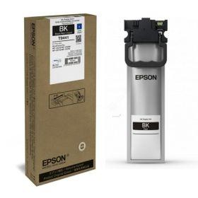 EPSON ORIGINAL - Epson T9441 Noir (3000 pages) Cartouche de marque