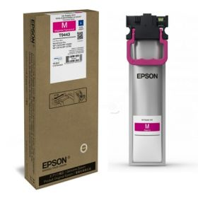 EPSON ORIGINAL - Epson T9443 Magenta (3000 pages) Cartouche de marque