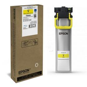 EPSON ORIGINAL - Epson T9444 Jaune (3000 pages) Cartouche de marque