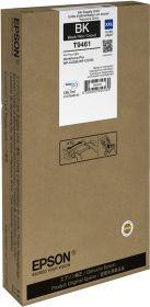EPSON ORIGINAL - Epson T9461 Noir (10000 pages) Cartouche de marque