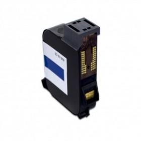 RECYCLE FRANCOTYP POSTALIA - 580053304600 - Cartouche remanufacturée PostBase Mini (puce intégrée) - Capacité 20ml