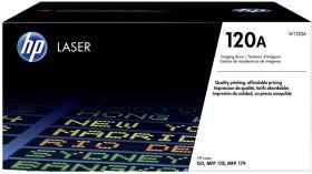 HP ORIGINAL - HP 120A / W1120A Noir (16000 pages) Tambour de marque