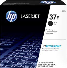 HP ORIGINAL - HP 37Y / CF237Y Noir (41000 pages) Toner de marque