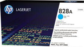 HP ORIGINAL - HP 828A / CF-359A Cyan (30000 pages) Tambour de marque