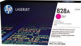 HP ORIGINAL - HP 828A / CF-365A Magenta (30000 pages) Tambour de marque