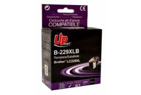 UPRINT/ QUALITE PREMIUM - UPrint LC-229 XL Noire (2600 pages) Cartouche compatible Brother Qualité Premium