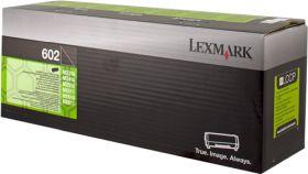 LEXMARK ORIGINAL - Lexmark 602 / 60F2000 Noir (2500 pages) Toner de marque