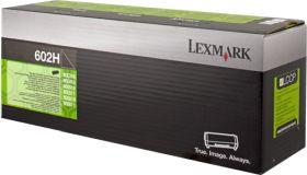 LEXMARK ORIGINAL - Lexmark 602H / 60F2H00 Noir (10000 pages) Toner de marque