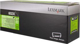 LEXMARK ORIGINAL - Lexmark 602X / 60F2X000 Noir (20000 pages) Toner de marque