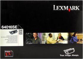 LEXMARK ORIGINAL - Lexmark 64016SE Noir (6000 pages) Toner de marque