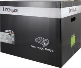 LEXMARK ORIGINAL - Lexmark 700Z5 (40000 pages) Tambour d'image de marque