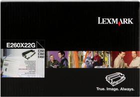 LEXMARK ORIGINAL - Lexmark E260X22G (30000 pages) Tambour de marque