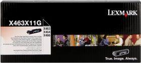 LEXMARK ORIGINAL - Lexmark X463X11G Noir (15000 pages) Toner de marque