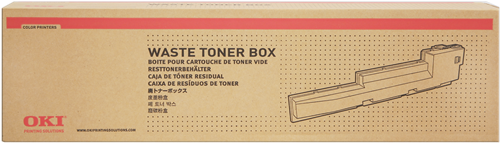 OKI ORIGINAL - OKI 42869403 (30000 pages) Collecteur de toner usagé de marque