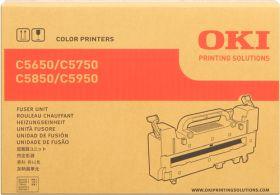 OKI ORIGINAL - OKI 43853103 (60000 pages) Unité de fixation / fusion de marque
