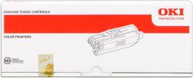OKI ORIGINAL - OKI 44469804 Noir (5000 pages) Toner de marque