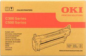 OKI ORIGINAL - OKI 44472603 (60000 pages) Unité de fusion