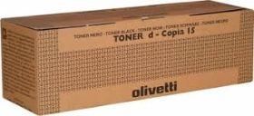 OLIVETTI ORIGINAL - Olivetti B0360 noir (11000 pages) Toner de marque