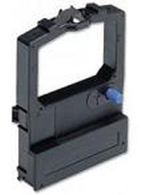 COMPATIBLE OKI - 09002316 Noir (4 MC) Ruban encreur générique