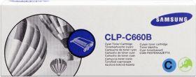 SAMSUNG ORIGINAL - Samsung CLP-C660B Cyan (5000 pages) Toner de marque