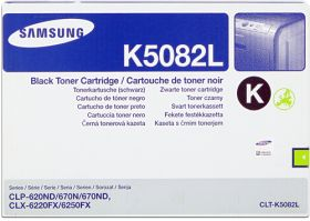SAMSUNG ORIGINAL - Samsung K5082L Noir (5000 pages) Toner de marque