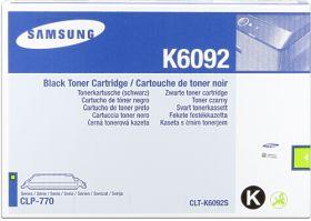 SAMSUNG ORIGINAL - Samsung K6092S Noir (7000 pages) Toner de marque