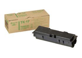 Kyocera TK-17 noir (6000 pages) Toner de marque
