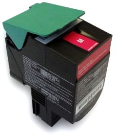 RECYCLE LEXMARK - C544X1MG Magenta (4000 pages) Toner remanufacturé Qualité Premium