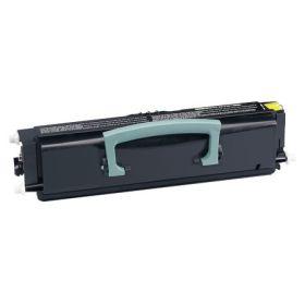 RECYCLE LEXMARK - X203A11G Noir (2500 pages) Toner remanufacturé (puce intégrée)