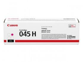 CANON ORIGINAL - Canon 045H Magenta (2200 pages) Toner de marque