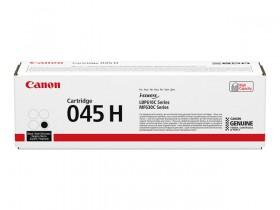 CANON ORIGINAL - Canon 045H Noir (2800 pages) Toner de marque