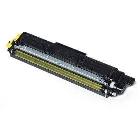 COMPATIBLE BROTHER - TN-243Y jaune (2300 pages) Toner générique