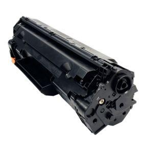 COMPATIBLE HP - 85A / CE285A Noir (1600 pages) Toner générique avec puce