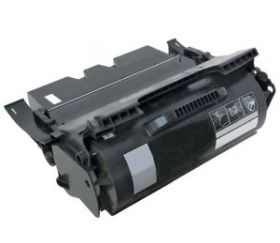RECYCLE LEXMARK - 64016HE Noir (21000 pages) Toner remanufacturé avec puce