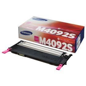 SAMSUNG ORIGINAL - Samsung M4092S Magenta (1000 pages) Toner de marque