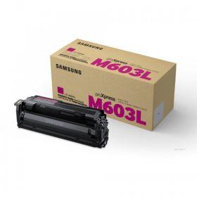 SAMSUNG ORIGINAL - Samsung M603L Magenta (10000 pages) Toner de marque