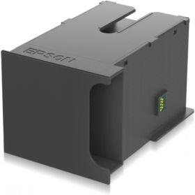 EPSON ORIGINAL - Epson T6710 Collecteur encre usagée / Kit de maintenance de marque